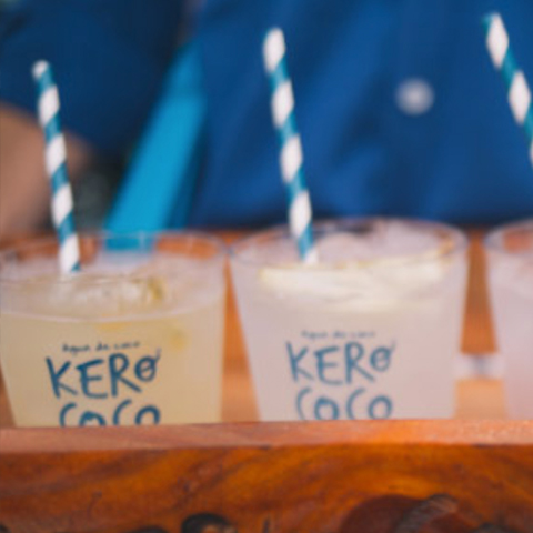 Kero Coco – Campanha #FeitoComANatureza